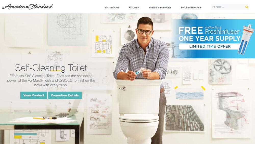 Rheem Products - American Standard - Aker Fiberglass Showers